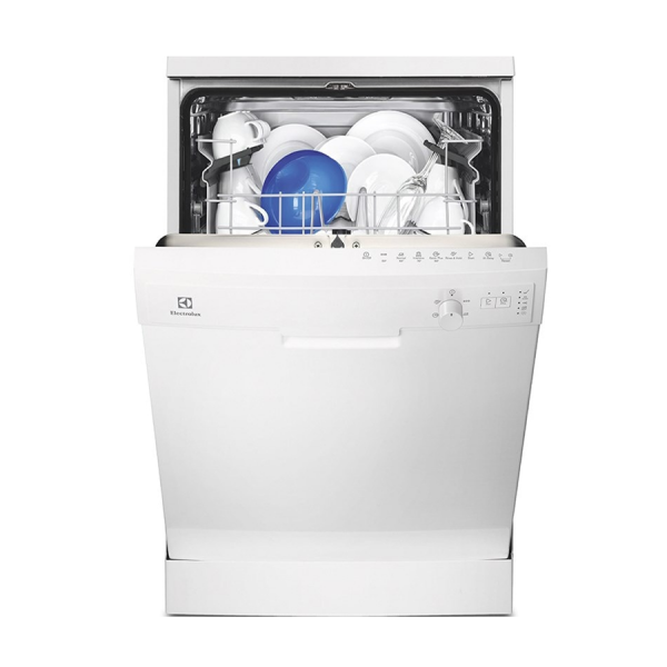 ELECTROLUX  ESF5206LOW Free Standing Dishwasher