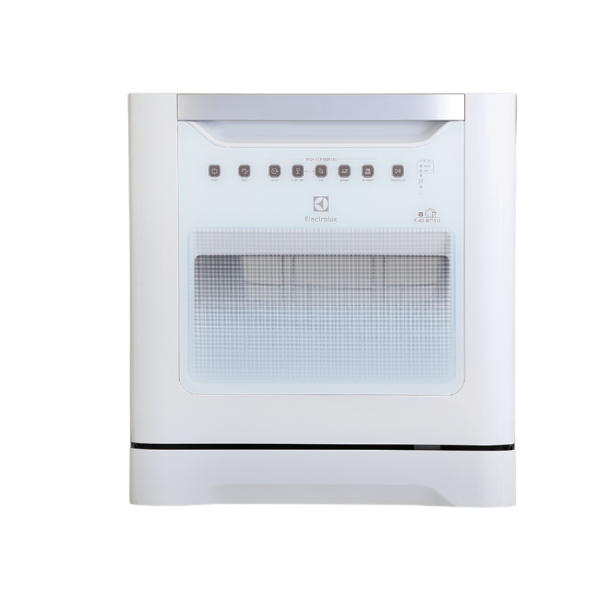 ELECTROLUX ESF6010BW Compact Dishwasher