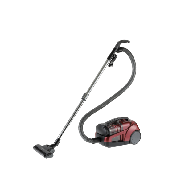 PANASONIC MCCL789 Canister Vacuum Cleaner