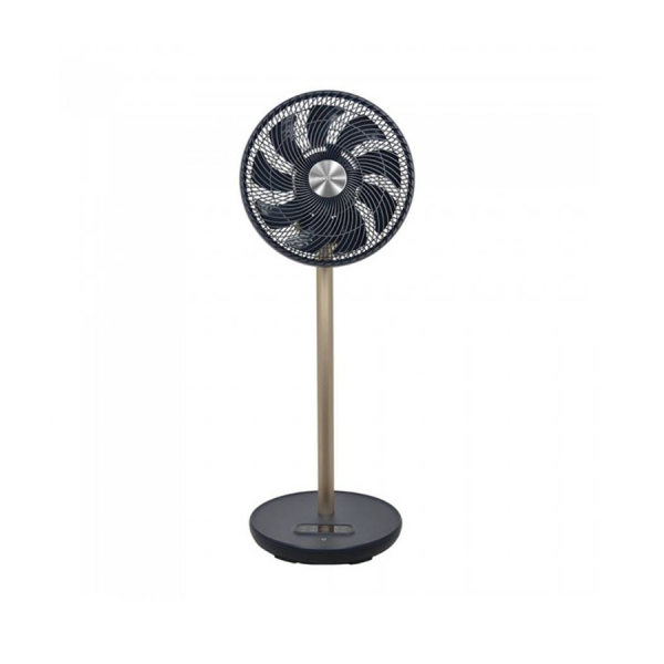 MISTRAL MIMICA 12'' HIGH VELOCITY STAND FAN MHV912R
