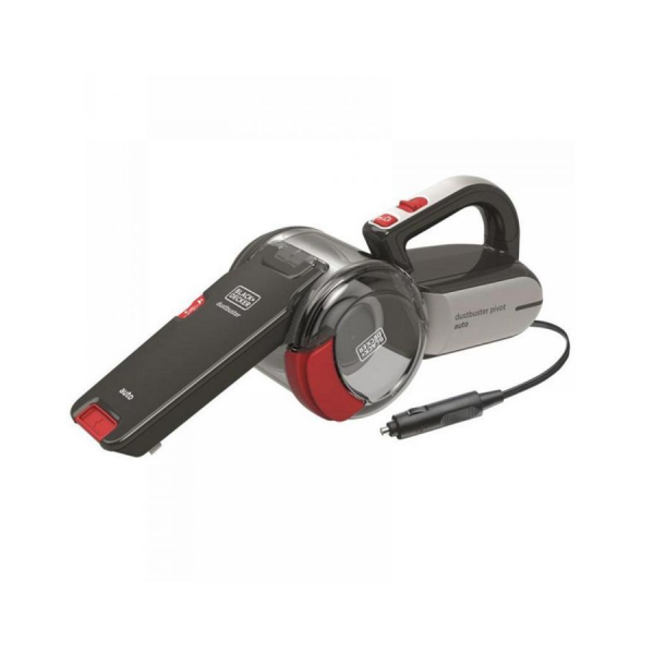 BLACK & DECKER PV1200AV 12V Car Vacuum Cleaner