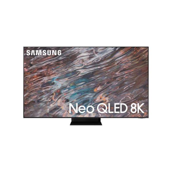 SAMSUNG  QA65QN800A NEO QLED 65'' 8K SMART TV (2021)