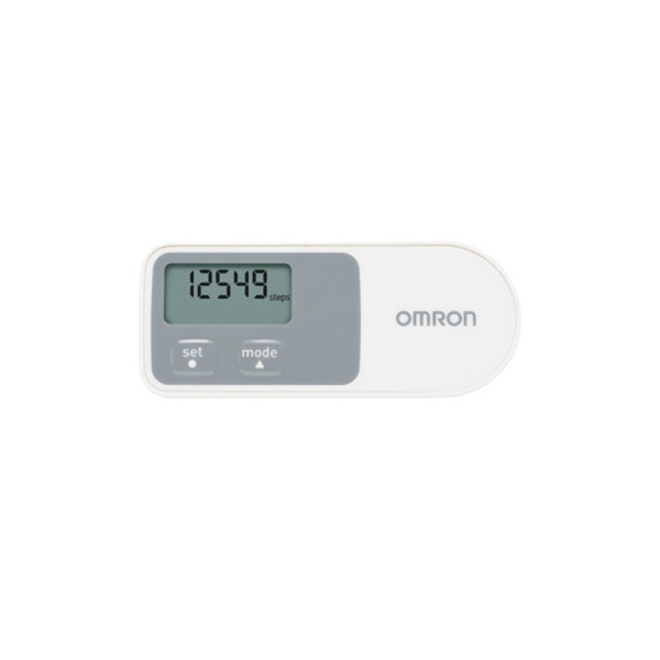 OMRON STEP COUNTER WALKING STYLE HJ320