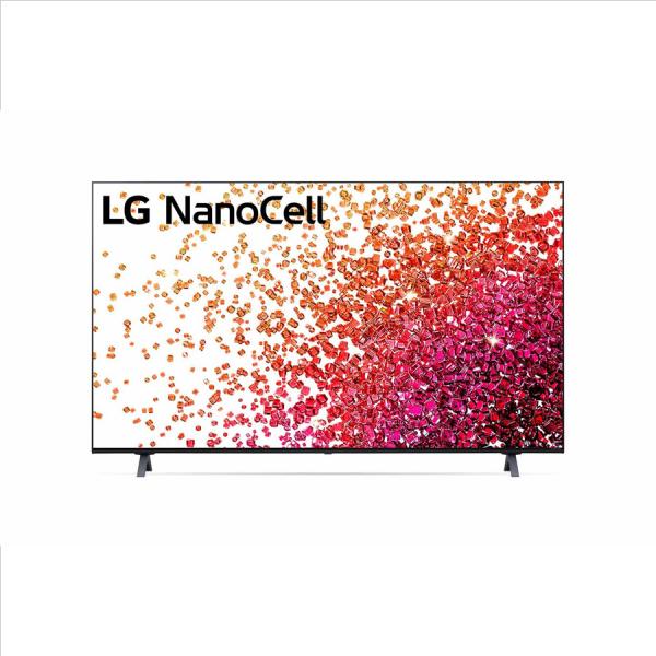 LG 55NANO75TPA 55'' 4K Smart NanoCell TV (2021)