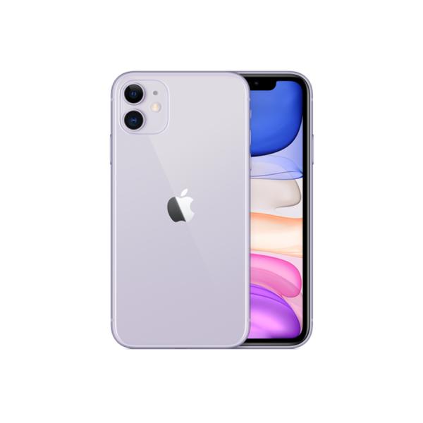 iPhone 11 128GB - Purple (MHDM3ZP/A)