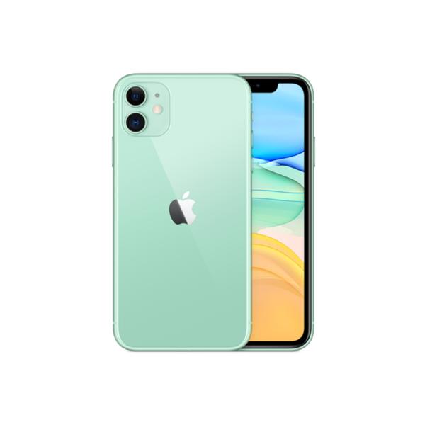 iPhone 11 128GB - Green (MHDN3ZP/A)