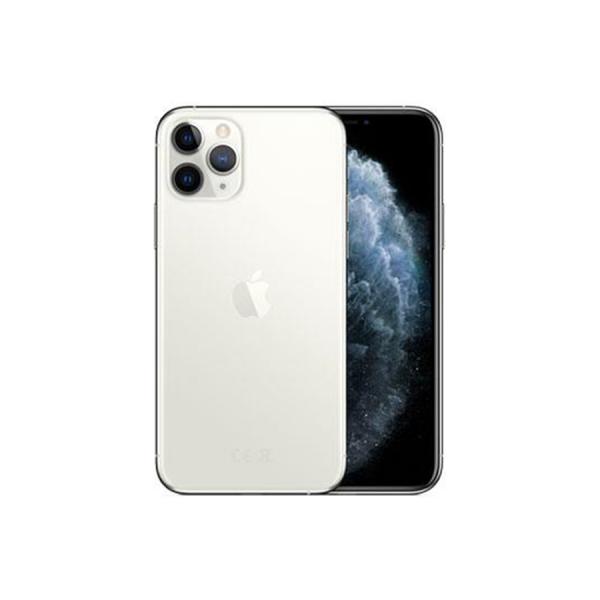 iPhone 11 Pro Max 64GB - Silver (MWHF2MY/A)