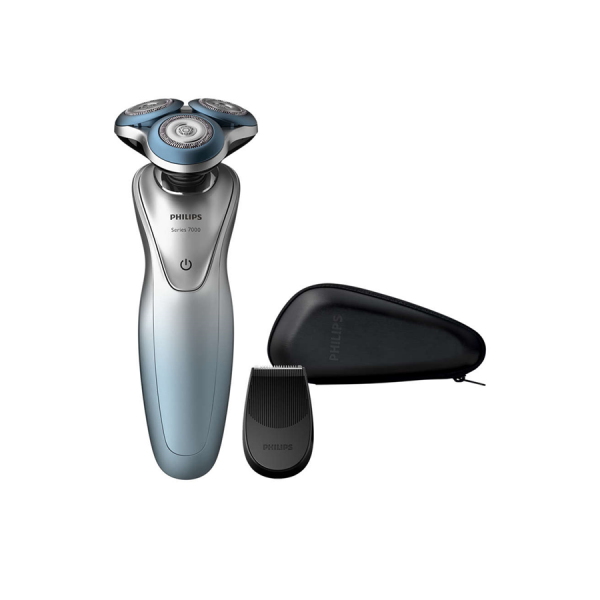 PHILIPS SHAVER SERIES 7000 WET&DRY RECHARGEABLE SHAVER S7910