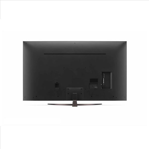 LG 55UP8100PTB 55'' Smart UHD TV (2021)