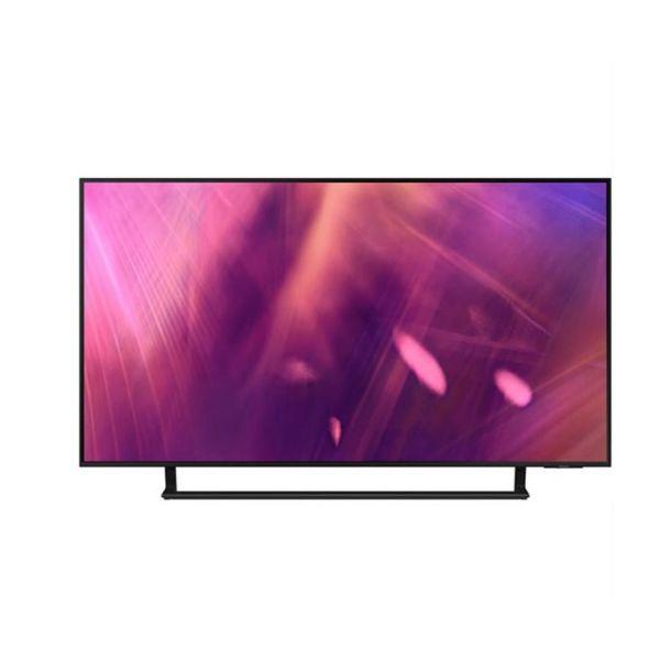 SAMSUNG UA43AU9000 43'' 4K UHD SMART TV (2021)
