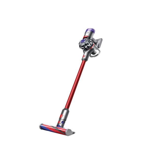 DYSON V8 slim fluffy plus Stick Vacuum Cleaner