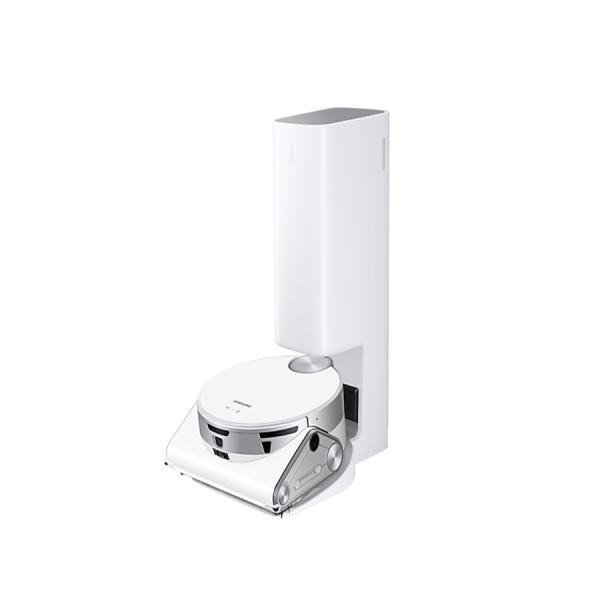 SAMSUNG VR50T95735W Robotic Vacuum Cleaner